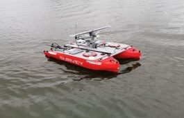 Reygar Boosts Offshore Wind Industry With V-PILOT Offering