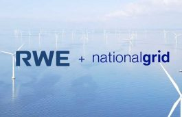 National Grid and RWE Renewables Sign Partnership to Jointly Bid in the New York Bight Lease Auction