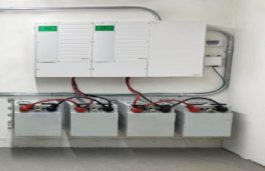 Schneider Electric Solar and Discover Battery Get UL 9540 Certification