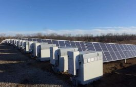 Canadian Solar Partners with AI Energy Storage Optimisation Firm Habitat Energy