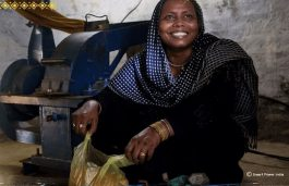 SPI Uplifts Lives of 2,412 Commercial and Micro-entrepreneurs in Rural India