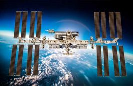 StoreDot Joins Pioneering Research Mission on ISS to Test Extreme Fast Charging in Space