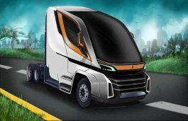 Triton EV to Deliver 2,000 Electric Semi Trucks To India