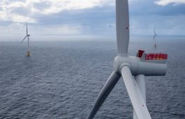 Equinor Ties up With Eni's Norwegian RE Firm for Floating Wind Projects