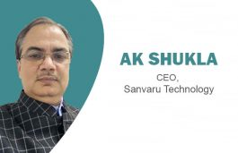 """""""Five Years Is A Very Long Time In The Battery business"""", Ak Shukla, Sanvaru"""