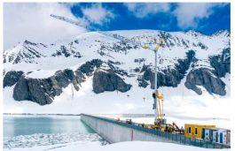 Axpo & IWB Build the Largest Solar Plant in Swiss Alps