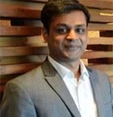 Mr. Ashish Aggarwal, Founder & CEO at VA-YU