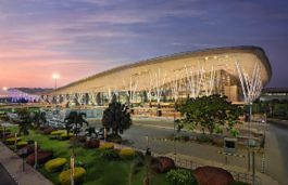 Bengaluru Airport Becomes Net Energy Neutral, Saves 22 Lakh Units