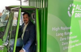 COGOS Expands Its Fleet with 2500 New Electric Vehicles