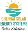 Chennai Solar Energy Systems