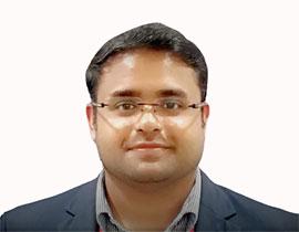 Mr. Deepak Ushadevi, Managing Director, Ciel Terre India