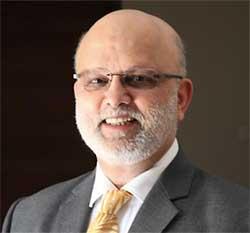 Dr. Pramod Chaudhari, Founder & Executive Director, Praj Industries