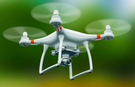 32.5% CAGR Predicted for Drone Services Market During 2019-27