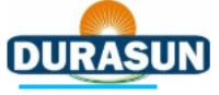 Durasun Solar Solutions Pvt Ltd