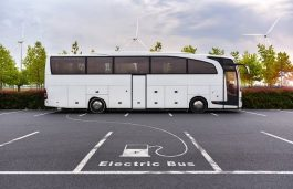 Electric Bus Market to Grow at 13.9% CAGR Through Policies & Incentives