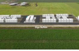Eneco and Giga Storage Partner to Produce Netherlands' Largest Battery