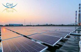 West Bengal gets 5.4 MW Floating Solar With Sagardighi Project
