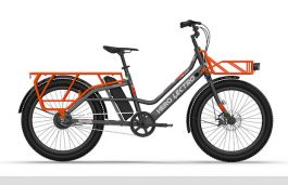 Hero Lectro Partners with Logistics Firms to Deploy E Cargo Bikes in India