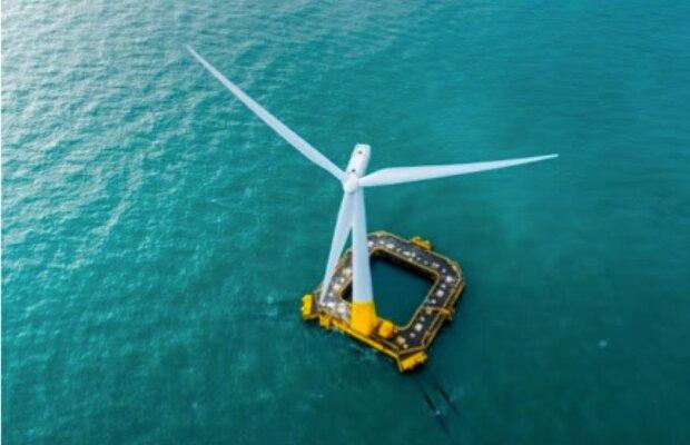 Hitachi ABB & BW Ideol to Take Offshore Wind Power to Next Level