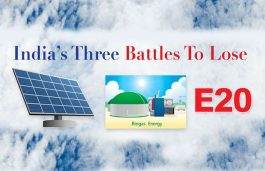 India's Three Battles To Lose