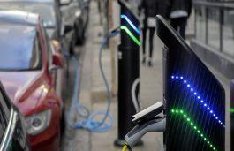 National Grid's EV Road Trip Includes $200 Million for EV Charging
