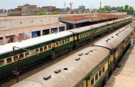 Pakistan Railways Follows The Sun, To Shift Stations To Solar