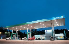 Reliance BP Mobility To Build 24 EV Battery Swap Stations