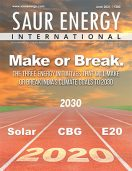 Saur Energy International Magazine June 2021