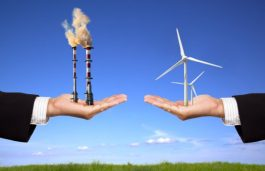 Impact of Global Shift of Funds Away From Fossil Fuels on India: IEEFA