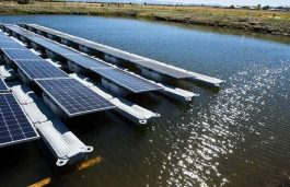 World's 1st Solar-Hydro Plant for Longer Duration Energy Storage: ARENA