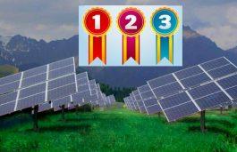 Ranking Top 10 Solar Tracker Firms Worldwide