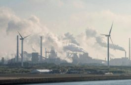 Renewables Will Unlock $2.2 T Green Steel Monster: Rethink Report
