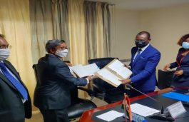 EXIM Bank Extends $40 M to Togo to Power 350 Villages with Solar PV