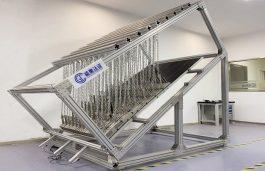 Trina Solar Vertex 670W modules