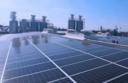 WAAREE's Solar Modules to Power Austrian Firm Borealis's Plant in Italy