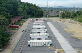 Wärtsilä's Energy Storage Projects in Philippines Achieves Final Commission