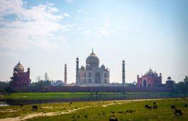 SECI's Call For EOI In Providing Land in Uttar Pradesh