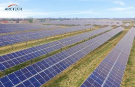 Global Solar Installations Reached 138.2 GW in 2020