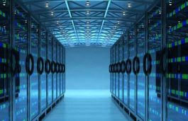 Egypt Gets Sterling & Wilson's First Data Centre Project