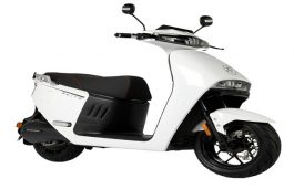 Prevail Elite Scooter