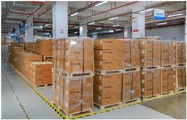 GoodWe 5000 units order