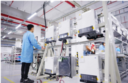 GoodWe To Expand Residential Inverter Production, Received Order of 5000 units