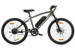 GoZero Unveils Another Affordable E-bike — Skellig Lite at Rs 19,999