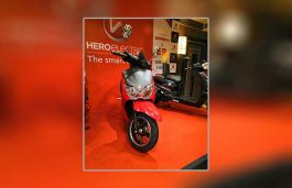 Hero Electric Raises Rs. 220 Crores From GII and OAKS