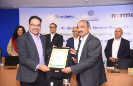 Hindustan Zinc To Use BEVs in Underground Mining, Partners with Normet Group