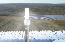 John Cockerill to Supply Thermal Receivers to Redstone CSP Plant in SA
