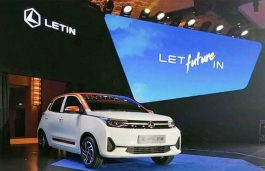 Mango, Letin For the World, The Cheapest Electric Car In The World