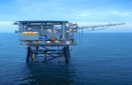 Neptune Energy Platform