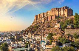 NHPC Enters Rajasthan, with 600 MW Solar Tender