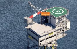 Enel, Fincantieri Will Develop Green H2's Use in Ports, Sea Transport